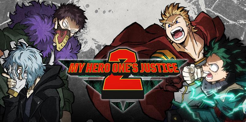Reseña – My Hero One's Justice 2 ¿El shonen más épico?