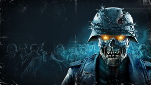 Zombie army 4 header