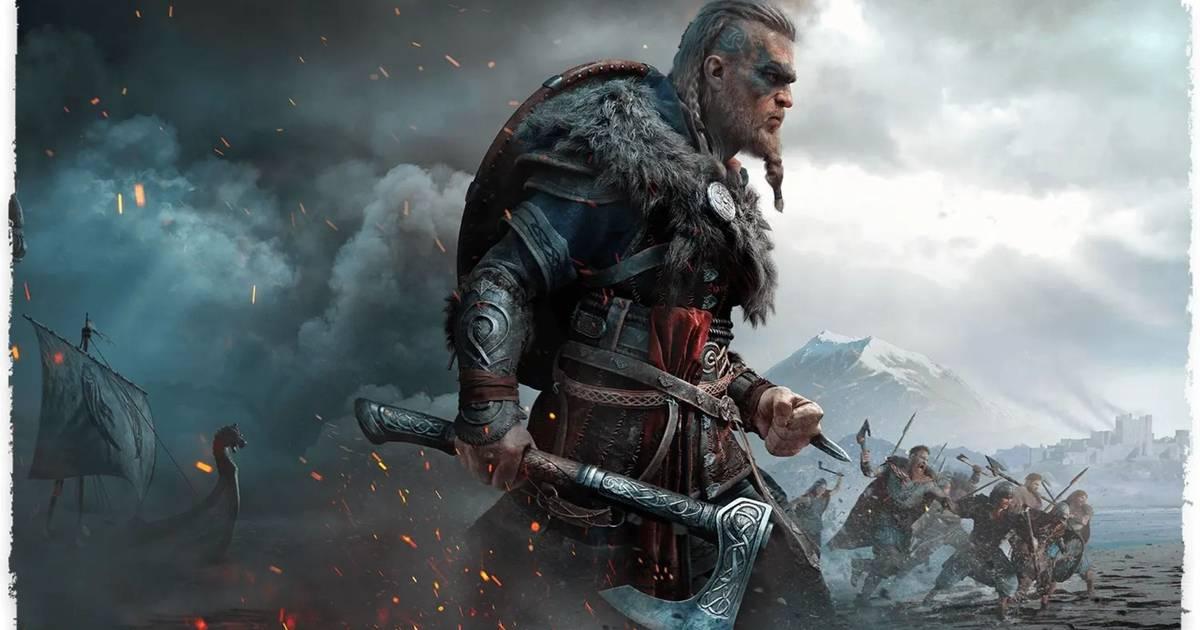 Assassin's creed valhalla historia y jugabilidad