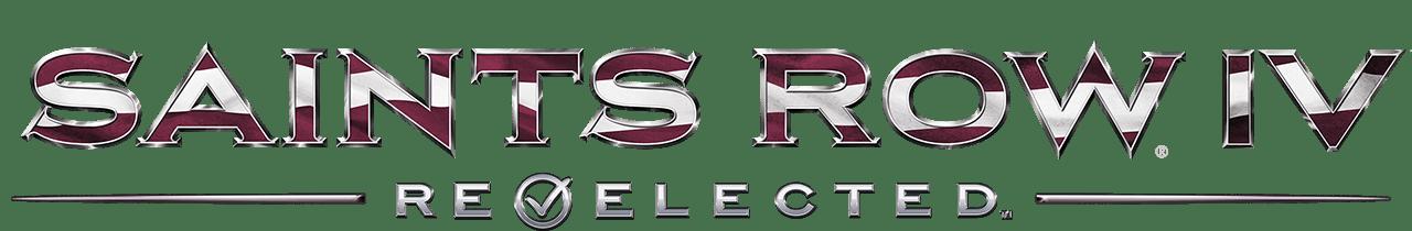 Saints row iv relect switch. logo