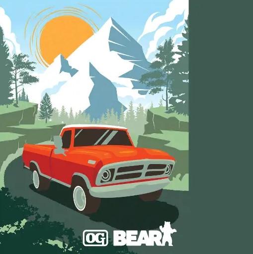 Bear (Oso)