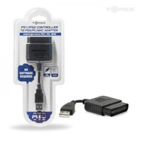 PS2PS1 To PS3PC Controller Adapter Players Choice