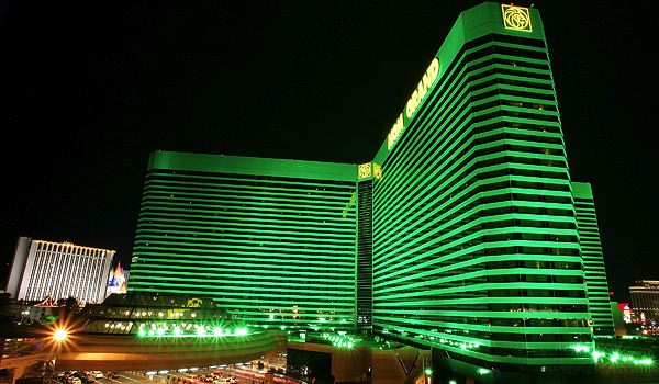 Biggest casino in las vegas procter and gamble earnings report