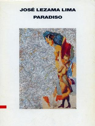 Copertina del libro Paradiso