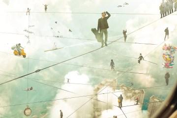 Acrobati: Il funambolismo musicale di Daniele Silvestri