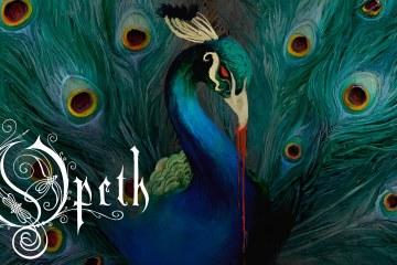 Sorceress:L'incantesimo prog-rock degli Opeth continua a sorprendere
