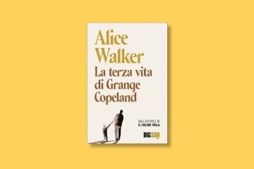 La Terza Vita di Grange Copeland: il primo romanzo di Alice Walker