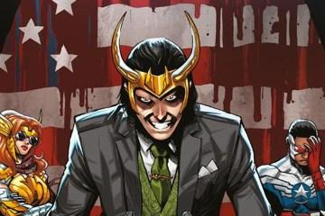 Vota Loki – Il dio che voleva essere presidente