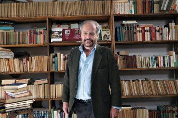 Claudio Rossi Massimi: «È la cultura ad aprirci gli occhi»