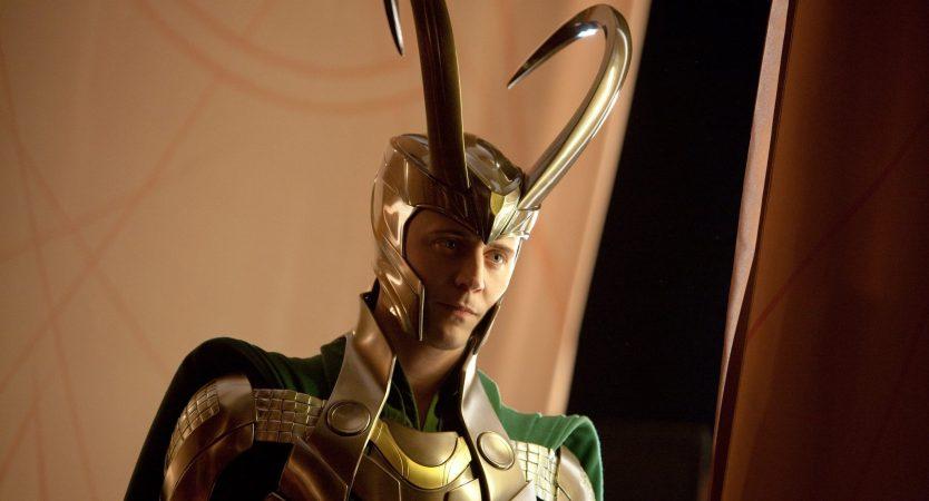 loki tom hiddleston