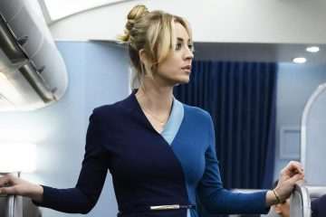 The Flight Attendant: un riuscito mix di thriller e comedy per Kaley Cuoco