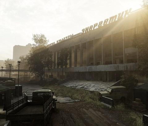 Chernobylite – Il gioco che voleva fare tutto e farlo bene