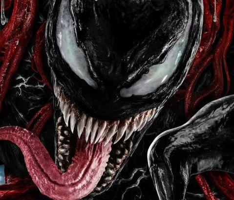 Venom: La furia di Carnage – Un risata ci seppellirà