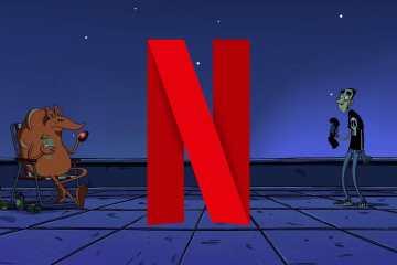 Strappare Lungo I Bordi: la serie di Zerocalcare a Novembre su Netflix