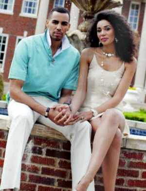 NBA Personalities (Wives & Girlfriends) - Page 3