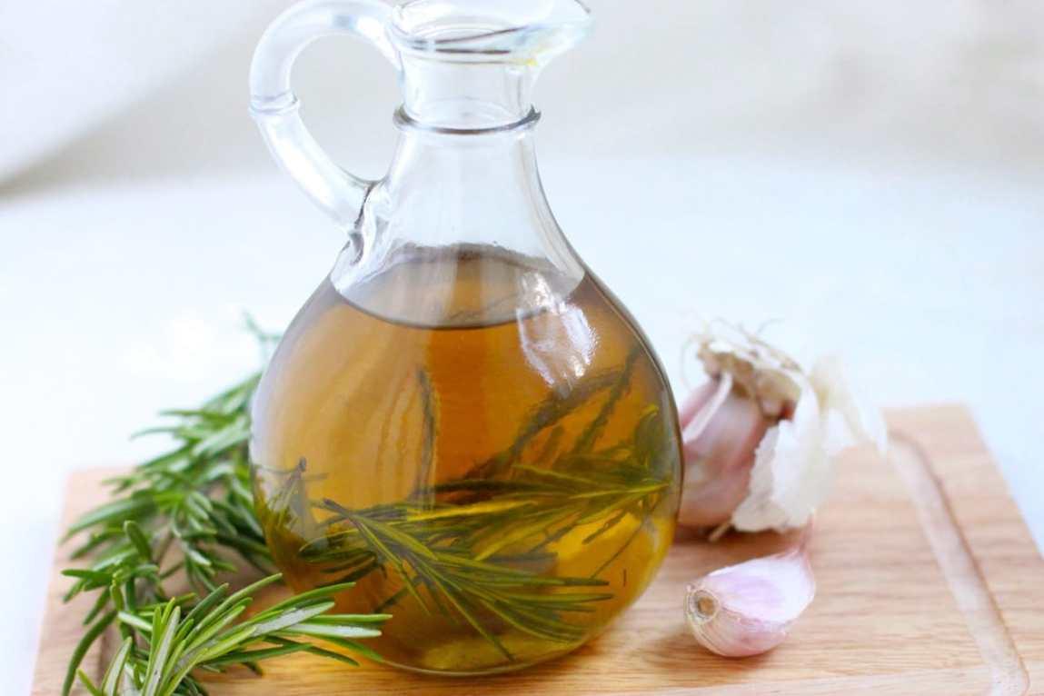 rosemary garlic oil 5