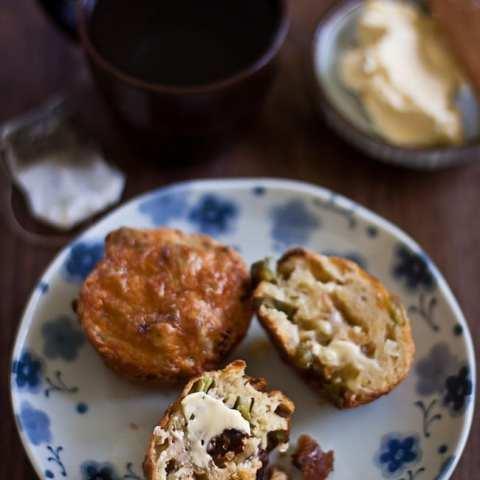 breakast muffin 4