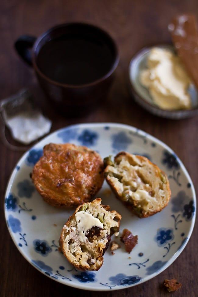 A Healthy Breakfast Muffin 4