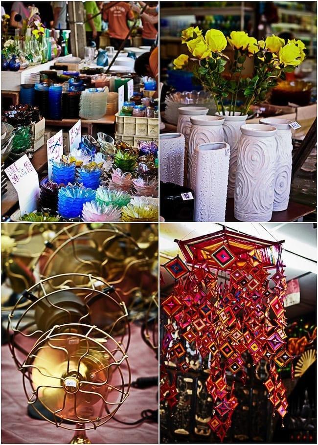 Chatuchak Weekend Market 1