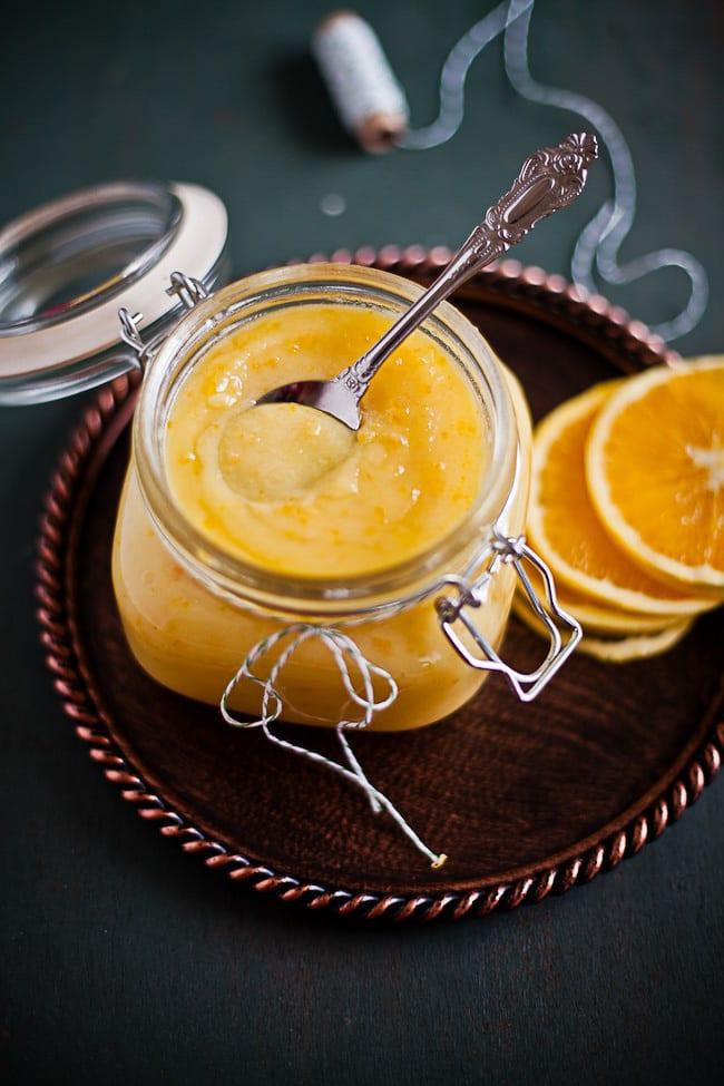 Orange Curd 3