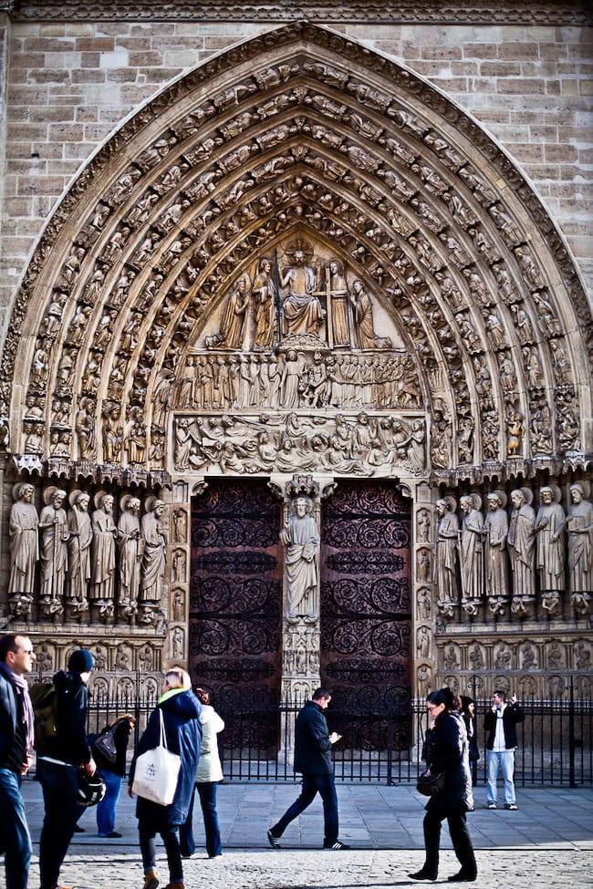 A Short Trip To Paris - Part Two 4