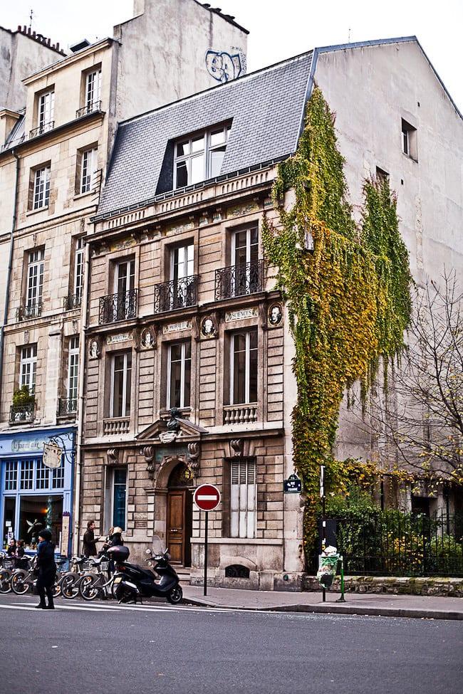 A Short Trip To Paris - Part Two 17