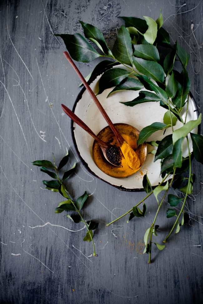 spices and herb | Playful Cooking