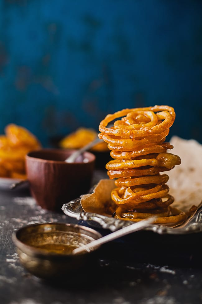 Jalebi | Playful Cooking #dessert #indian #sweets #festive #treat #jalebi