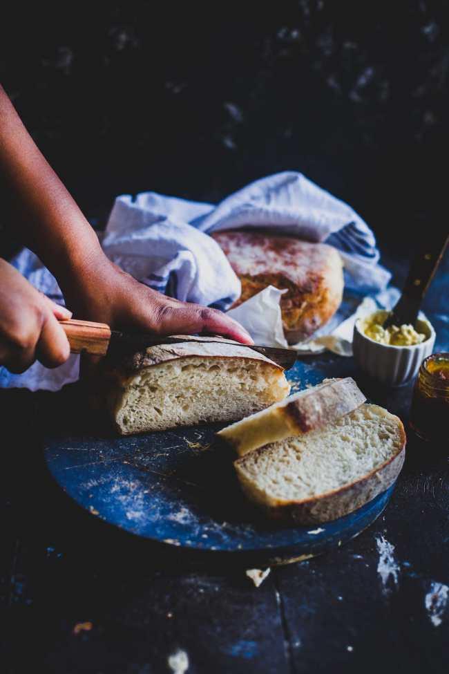 Ciabatta |Playful Cooking