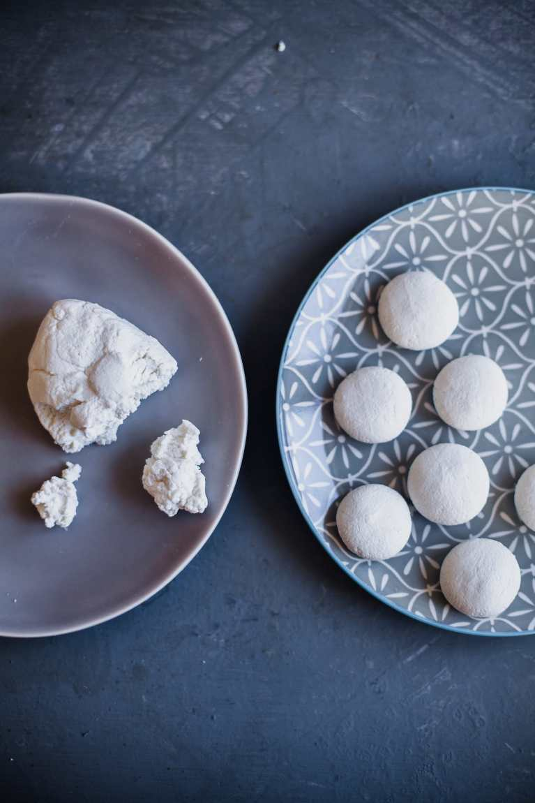 Rasmalai | Playful Cooking
