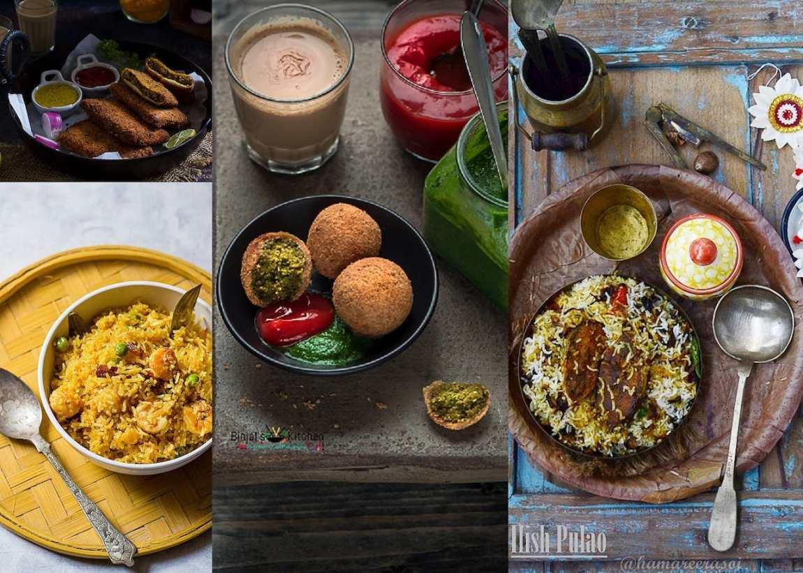 diwali virtual potluck | Playful Cooking