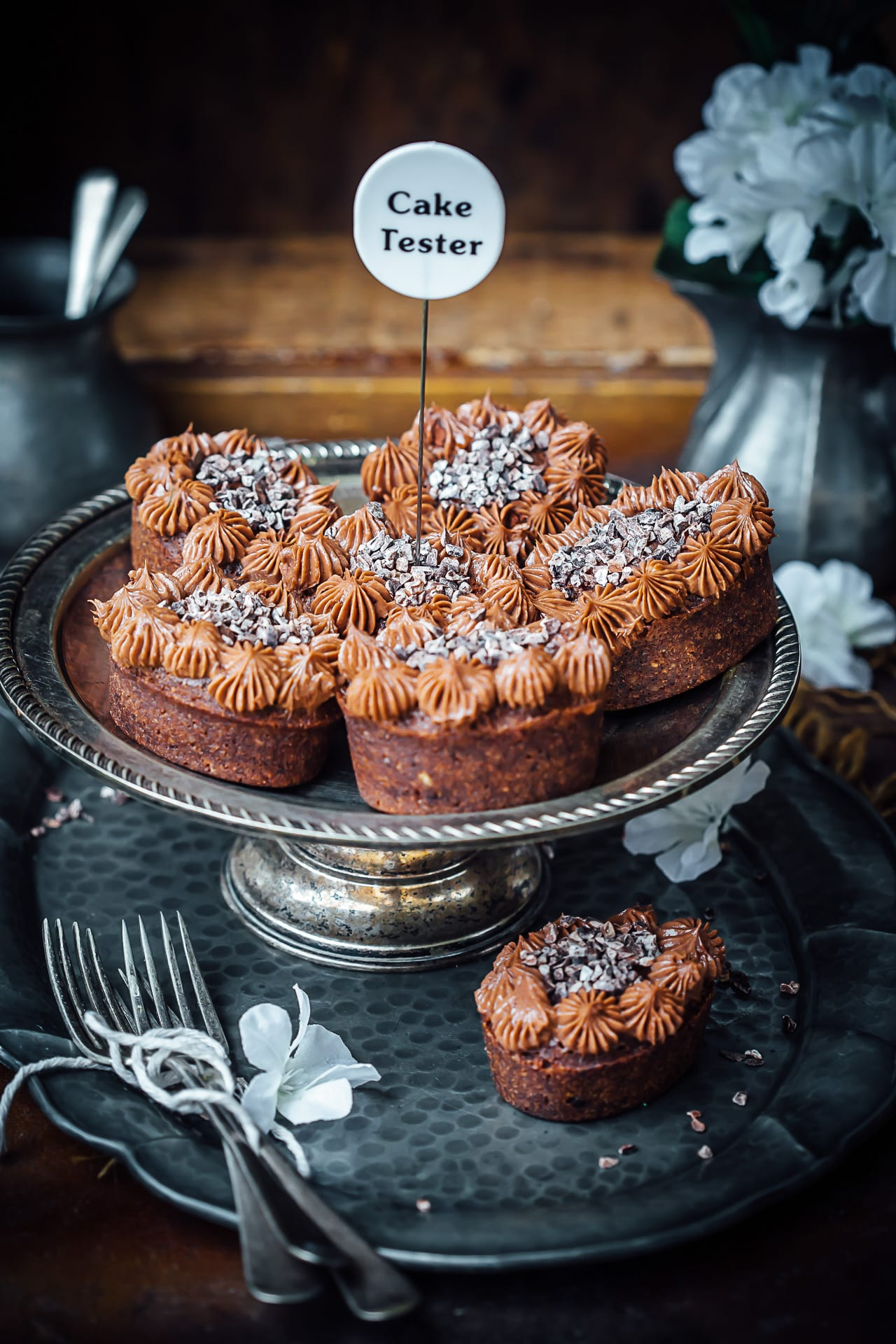 Types Cakes Pictures