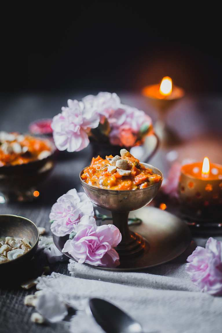 Indian festival desserts | Playful Cooking #gajarhalwa #carrotpudding #carrot #indiandesserts
