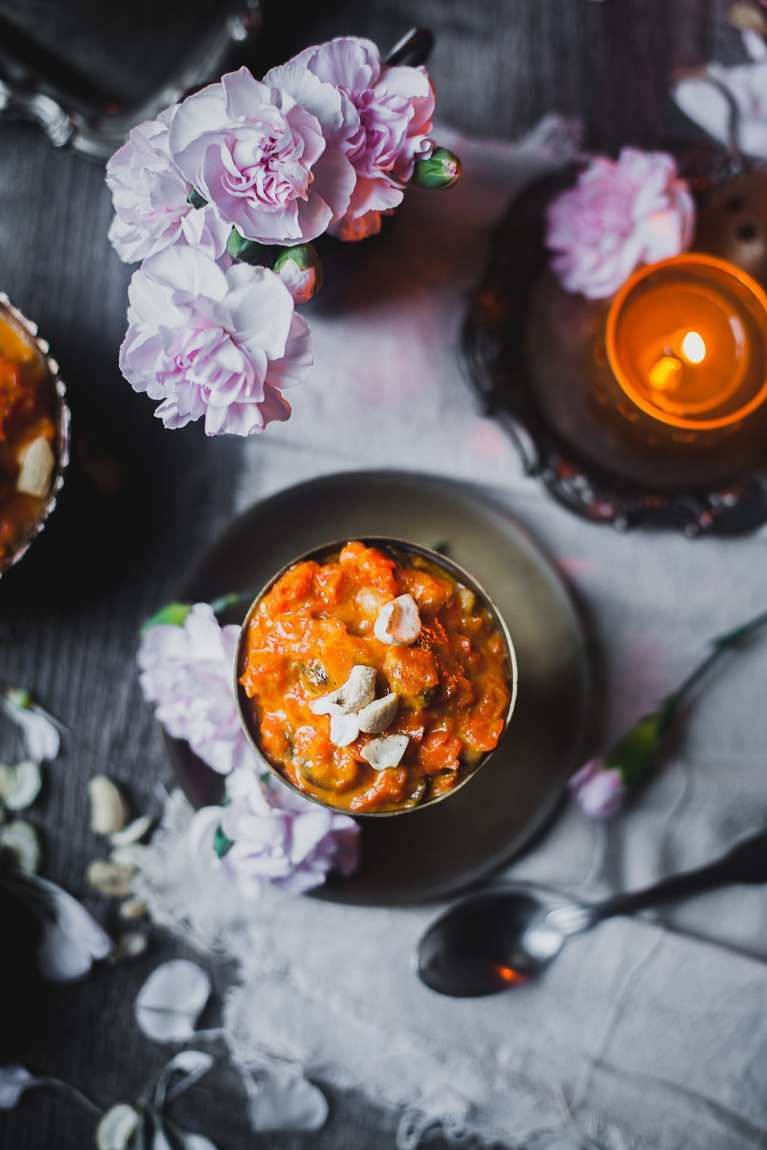 Garaj Halwa | Playful Cooking #gajarhalwa #carrotpudding #carrot #indiandesserts