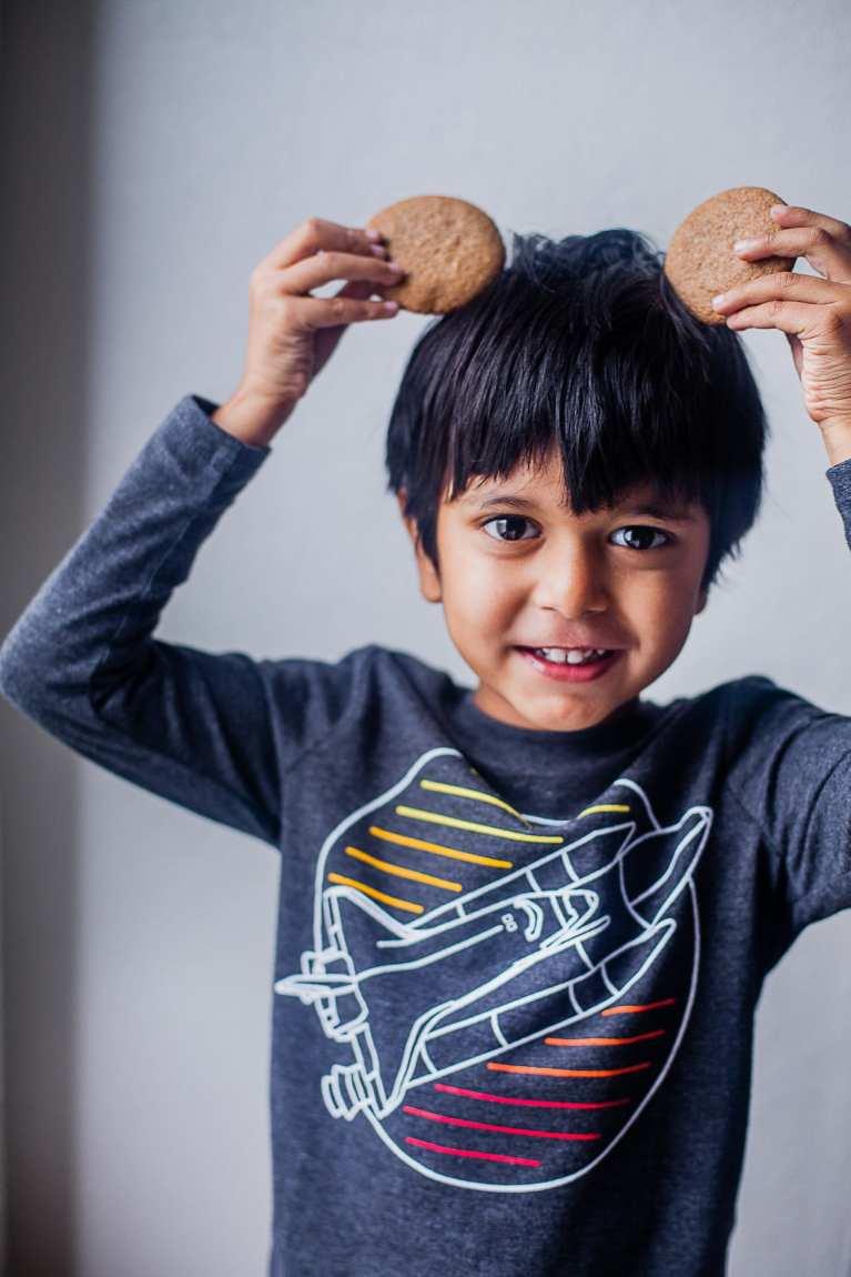 Holiday Treats | Playful Cooking #bakingwithkids #cookies #baking #foodphotography