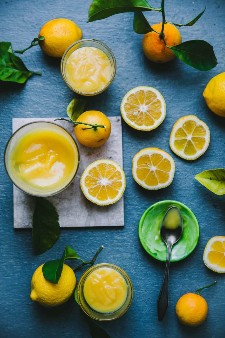 Easy Lemon Curd | Playful Cooking #lemon #curd #foodphotography