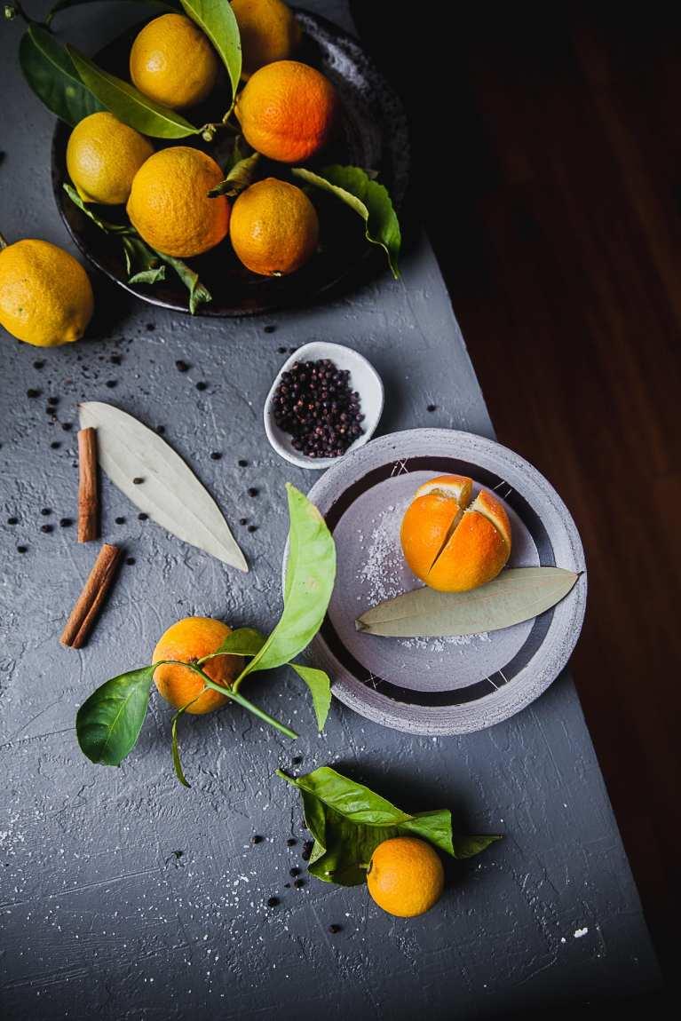 How to make Preserved Lemons 4