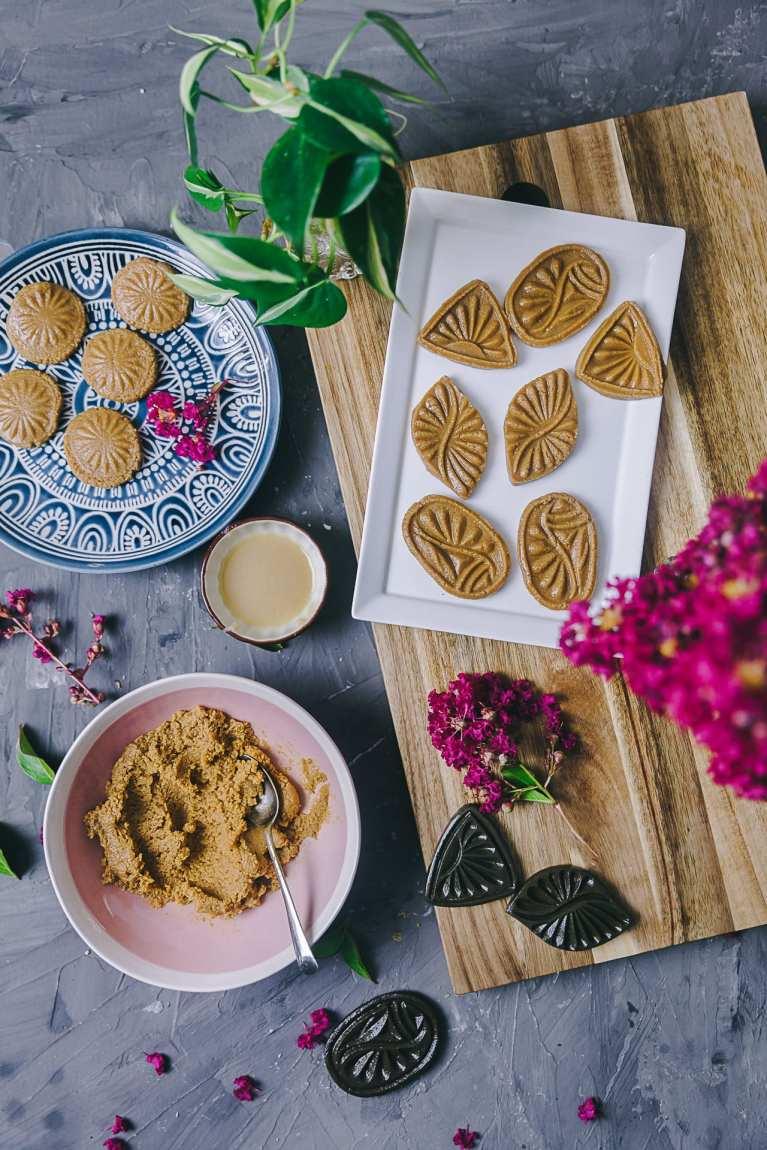 BENGALI Chanar Sondesh #bengali #desserts #sweets #durgapuja #kolkatafood #foodphotogrpahy #milk #fudge