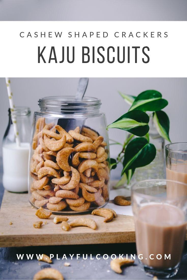 Kaju Biscuits 15