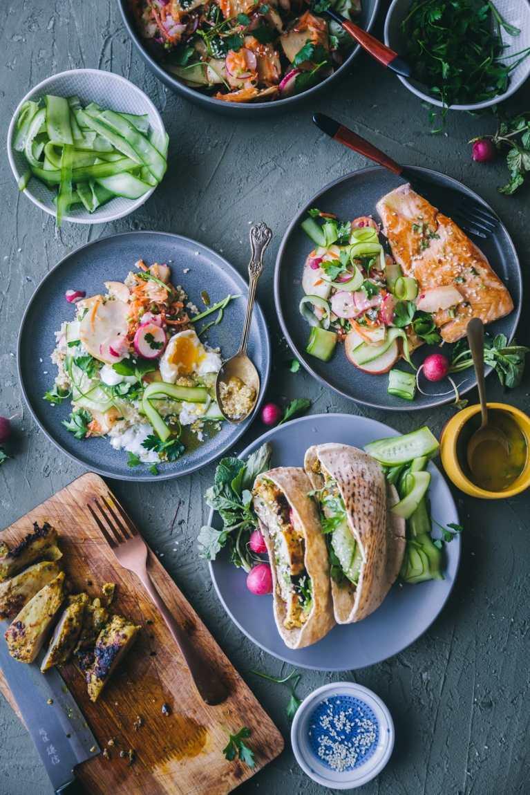 crunchy salad 06