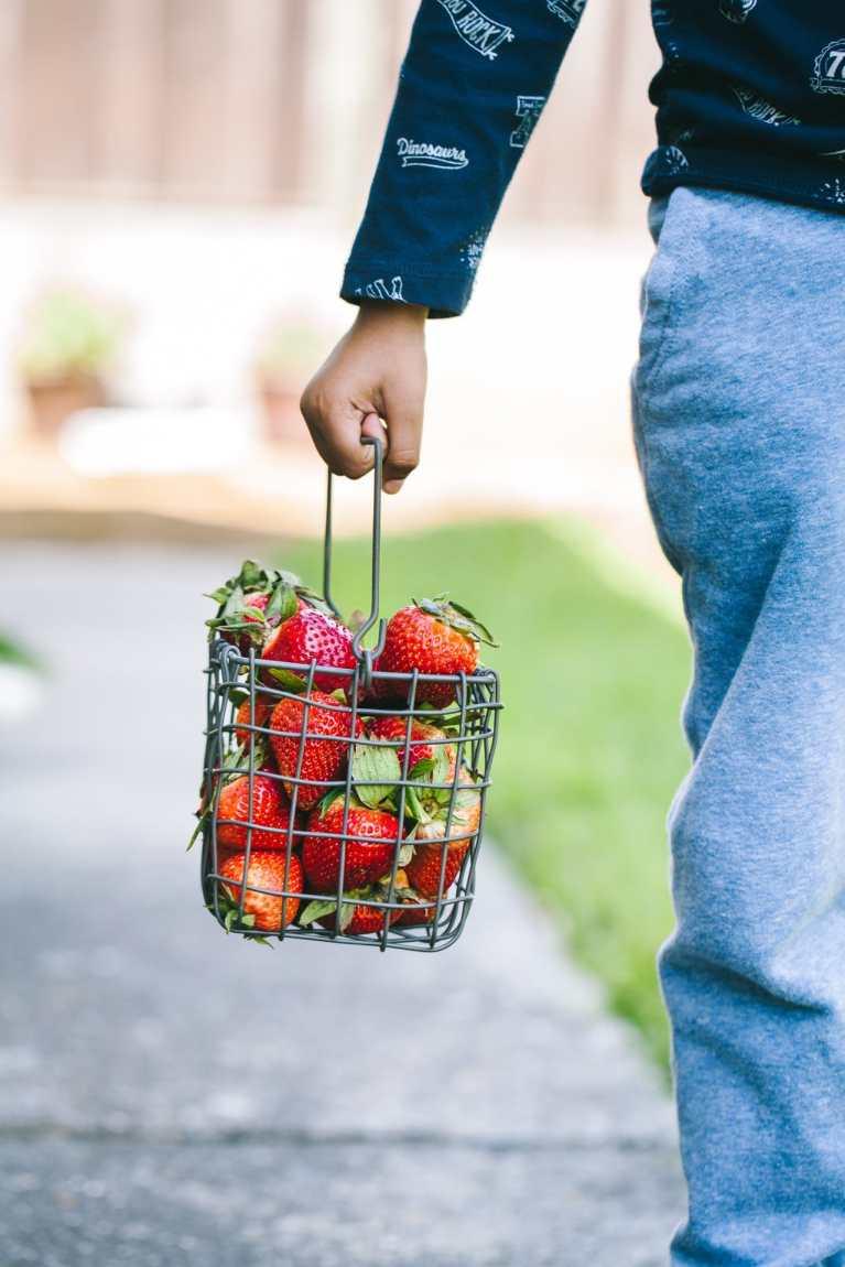 strawberry | Playful Cooking #strawberry #lassi #drinks #beverage #yogurt #healthy