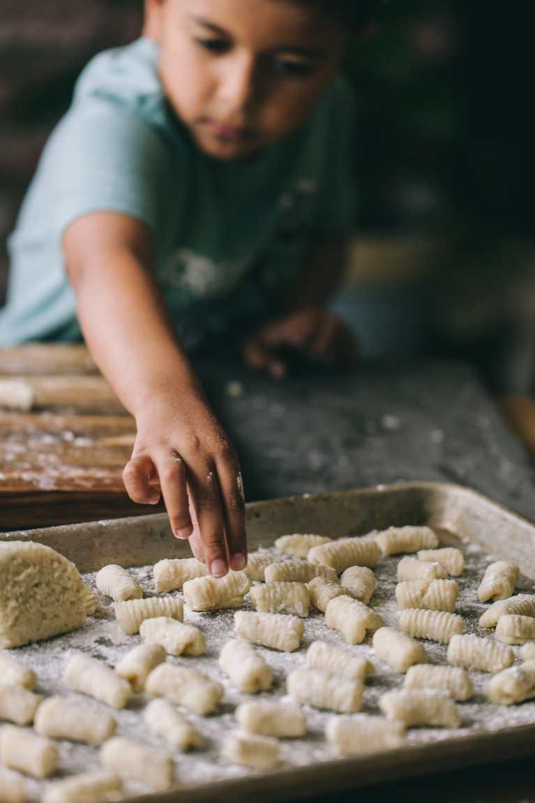 How to Make Potato Gnocchi – 9 TIPS! 8