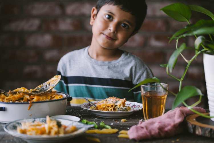 Avyan Cooks | #cookingwithkids #kidsinkitchen #pastabykid #foodphotography #avyancooks