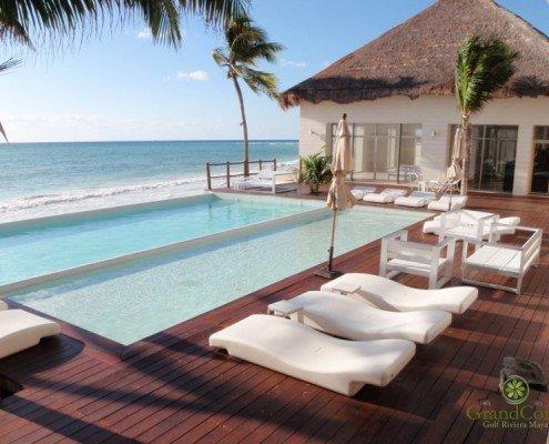 Grand Coral Golf Riviera Maya