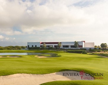 Riviera Cancun Golf & Resorts