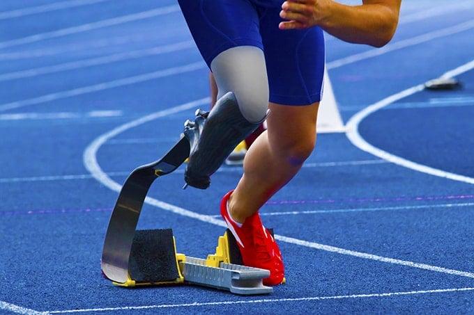 accessibilité au sport