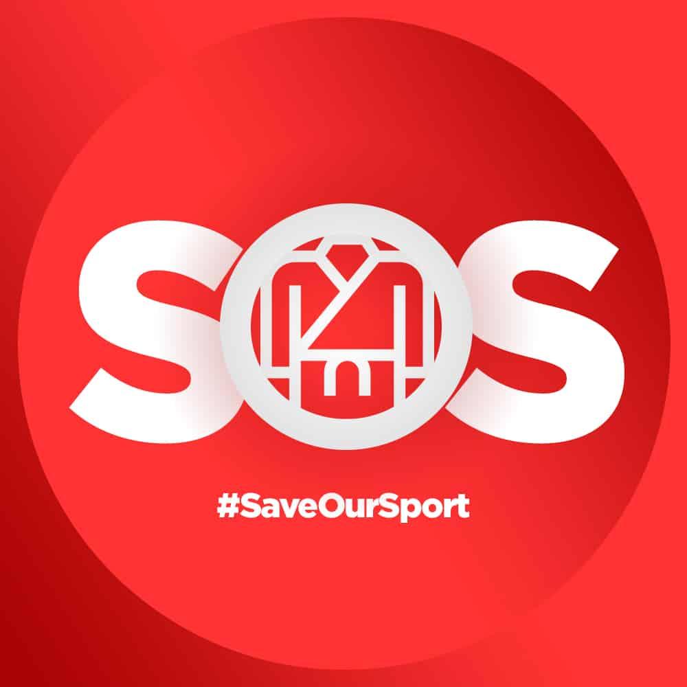 SOS Arts martiaux - #saveoursport