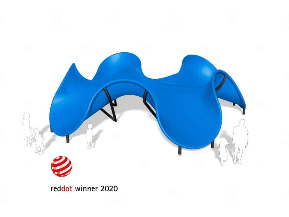 reddot design 2020.winner