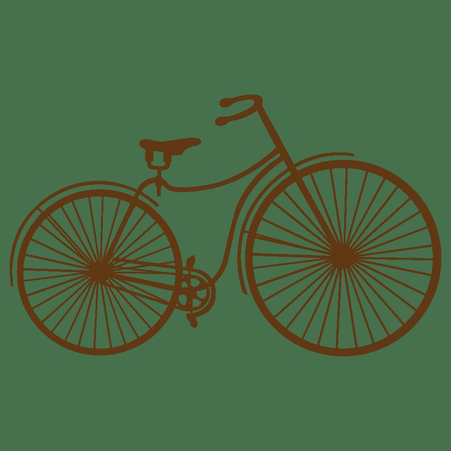 La bicyclette de sécurité