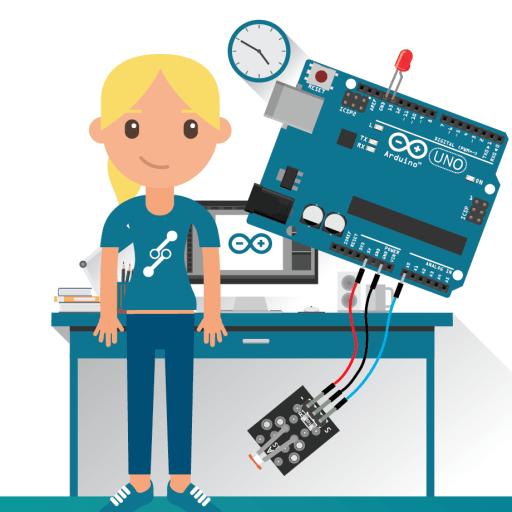 Créer un éclairage automatique avec Arduino